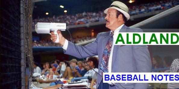 baseball notes