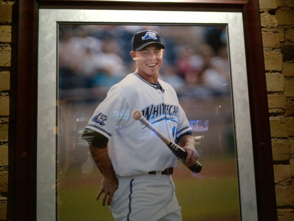 brandon inge whitecaps