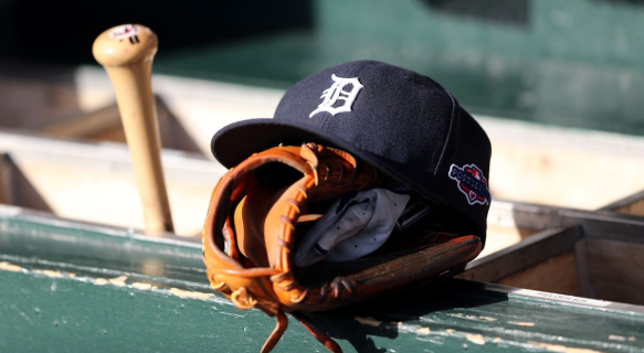 detroit tigers notes